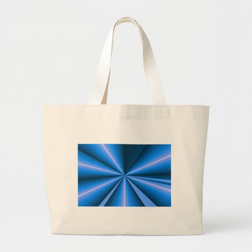 Blue Streak Bag