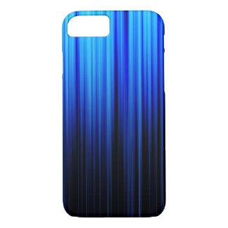 Blue Streaks iPhone 8/7 Case