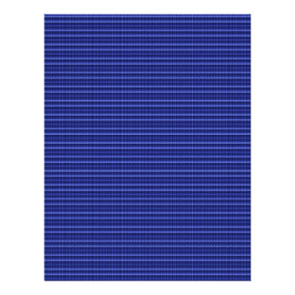Blue Stripe Texture Template DIY add Text Photo Letterhead
