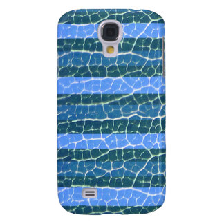 blue stripes iphone case galaxy s4 cover