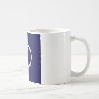 Blue Sun Design Mugs