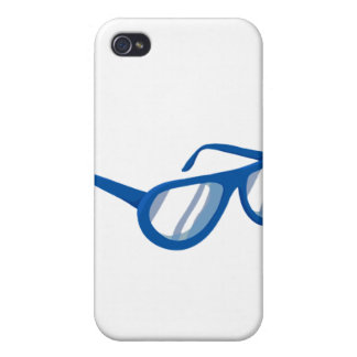 blue sunglasses reflection.png covers for iPhone 4