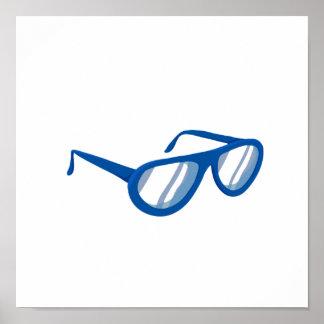 blue sunglasses reflection.png print