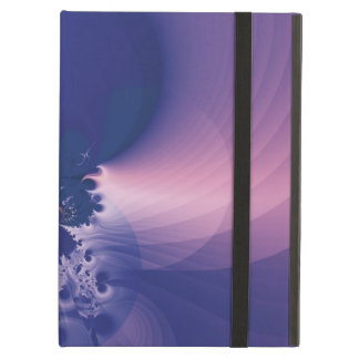 Blue Sunrise iPad Air Cover