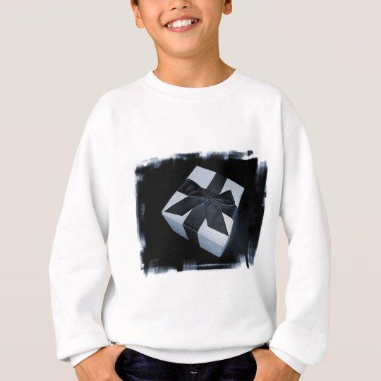 Blue Surprise Sweatshirt