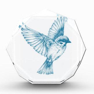Blue Swallow Award