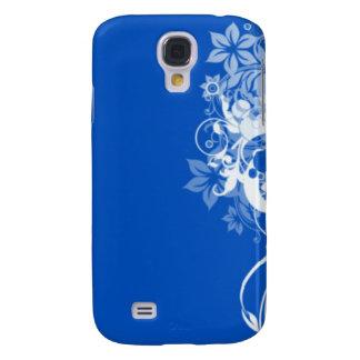 Blue swirl Case-Mate HTC Vivid Tough Case
