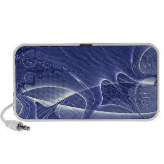 Blue Symphony Travel Speaker