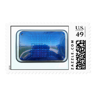 blue taillight car auto truck part postage