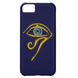 BLUE TALISMAN iPhone 5C CASES