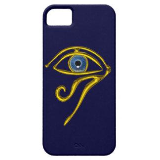 BLUE TALISMAN iPhone SE/5/5s CASE