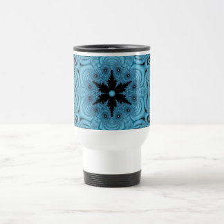 Blue - Tall Coffee Mug