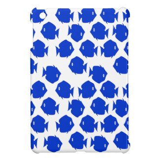 Blue Tang Case For The iPad Mini