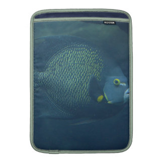 Blue Tang Fish Sleeve For MacBook Air