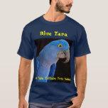 Blue Tara Princess Tara Tee