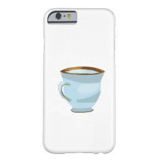 Blue Teacup iPhone 6 case