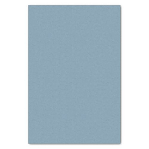 Blue Teal Textured Tissue Paper