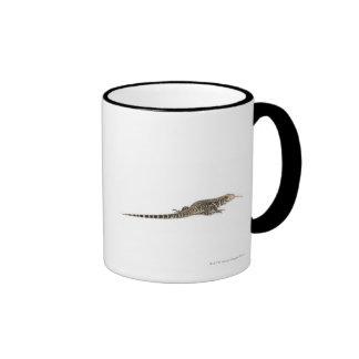 Blue tegu - Tupinambis merianae Ringer Mug