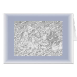 Blue Template, family_horz_placeholder Card