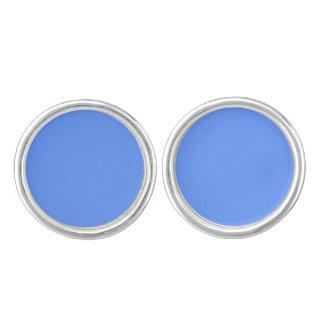 Blue Template Cufflinks