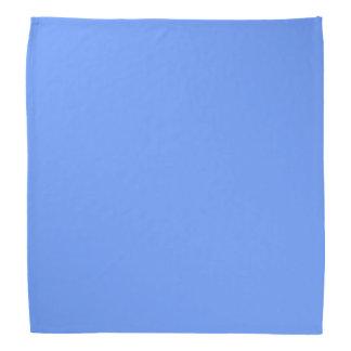 Blue Template Bandana