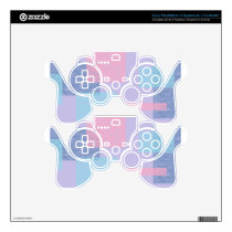 blue textured squares.jpg PS3 controller decal