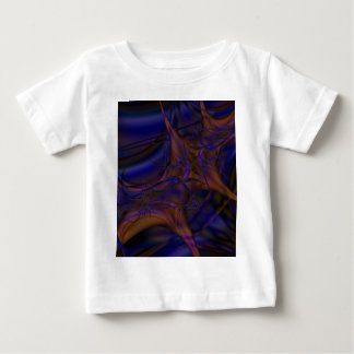 Blue Thistle Baby T-Shirt