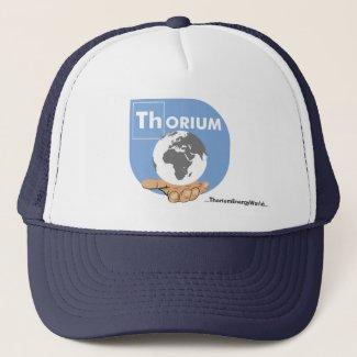 Blue Thorium Cap