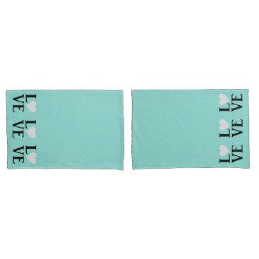 McTiffany Tiffany Aqua Blue Tiffany Wedding Tiffany Graduate Pillowcases