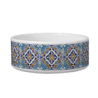 Blue Tiles Bowl