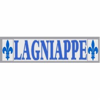 Blue Tiles Lagniappe photosculpture