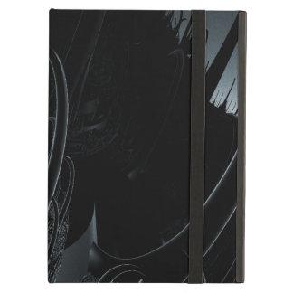 Blue Tint Sci-Fi Futuristic iPad Air Cover