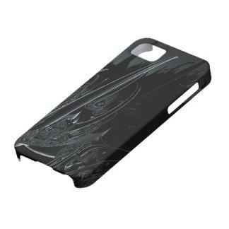 Blue Tint Sci-Fi Futuristic iPhone SE/5/5s Case