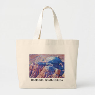 """Blue Tipped Hills"" collection Large Tote Bag"