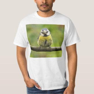 Blue Tit bird T-Shirt