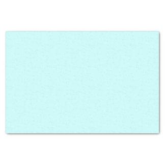 "Blue to match Jingle Jingle Blue 10"" X 15"" Tissue Paper"
