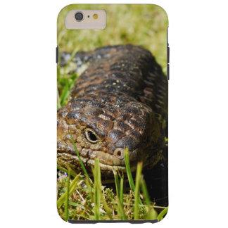 Blue Tongue Lizard,_Tough iPhone 6/6s Plus Case