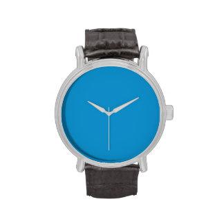 Blue Topaz Wrist Watches