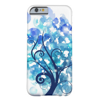 Blue Tree iPhone 6 Case
