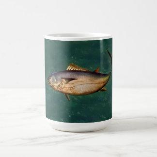 Blue Tuna Coffee Mug
