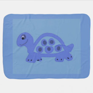 Blue baby turtles - photo#16