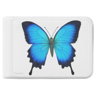 Blue Ulysses Butterfly Phone Power Bank
