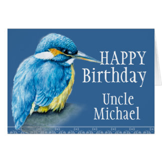 Uncle Birthday Gifts on Zazzle