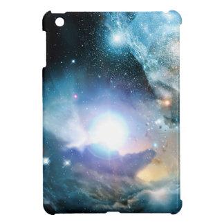 Blue Universe Cosmos iPad Mini Case