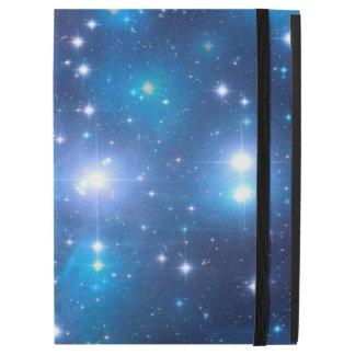 Blue Universe Stars + your ideas iPad Pro Case