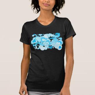 Blue Valentine Ladies Shirt