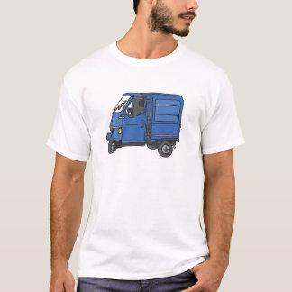 Blue Van (foodtruck) T-Shirt