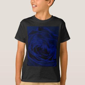 Blue Velvet rose.jpg T-Shirt