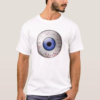 Blue-Violet Eye T-Shirt