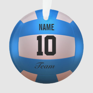 Birthday For Volleyball Players Gifts On Zazzle